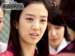 幻の王女 チャミョンゴ 第26話