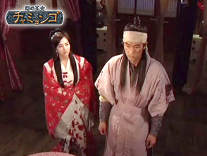 幻の王女 チャミョンゴ 第30話