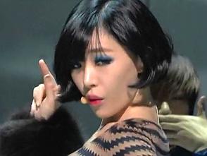 M COUNTDOWN (2014年2月6日放送分)