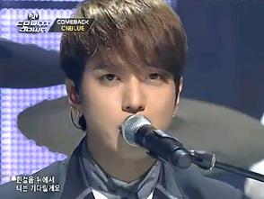 M COUNTDOWN (2014年2月27日放送分)