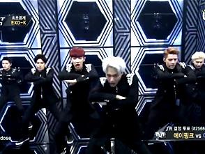 M COUNTDOWN (2014年5月8日放送分)