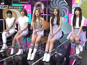 M COUNTDOWN (2014年7月10日放送分)