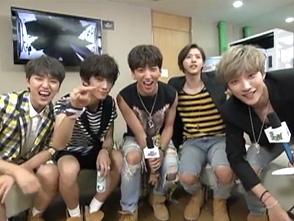M COUNTDOWN (2014年7月17日放送分)