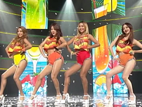 M COUNTDOWN (2014年7月31日放送分)
