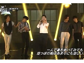 M COUNTDOWN (2014年8月28日放送分)