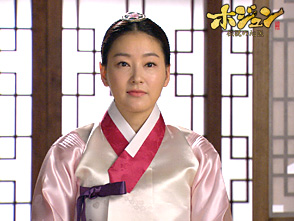 ホジュン〜伝説の心医〜 第10話