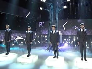 M COUNTDOWN (2014年11月6日放送分)