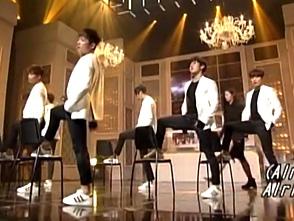 M COUNTDOWN (2015年2月26日放送分)