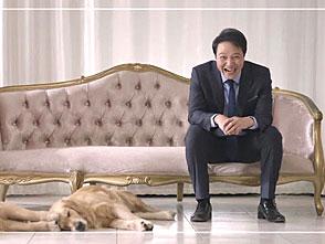 Webドラマシリーズ 「ラブインメモリー パパのノート」 第4話