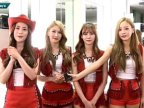 M COUNTDOWN (2015年5月28日放送分)