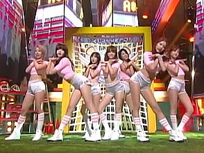 M COUNTDOWN (2015年8月6日放送分)