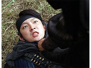 朝鮮ガンマン 第12話