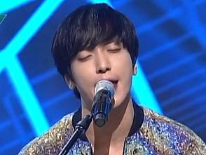 M COUNTDOWN (2015年9月17日放送分)