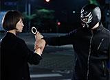 恋はドロップキック!〜覆面検事〜 第8話