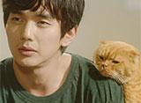 想像ネコ〜僕とポッキルと彼女の話〜 第1話