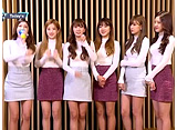 M COUNTDOWN (2016年9月29日放送分)