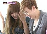 ニックン(2PM)&ビクトリア(f(x))の私たち結婚しました 第18話