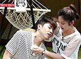 ウヨン(2PM)&パク・セヨンの私たち結婚しました 第8話