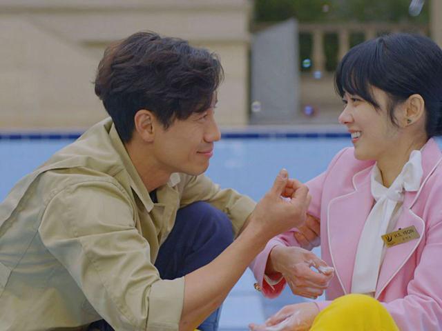 Mr.Back<ミスター・バック>〜人生を二度生きる男〜 第7話