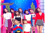 M COUNTDOWN (2017年5月4日放送分)