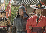 軍師リュ・ソンリョン 〜懲�録<ジンビロク>〜 第33話