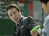 マスター・ククスの神〜復讐の果てに〜 第9話 出所日