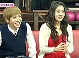 イトゥク(SUPER JUNIOR)&カン・ソラの私たち結婚しました 第10話
