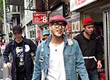 2PM WILD BEAT 第2話 享受するもの、楽しむもの & 働くもの