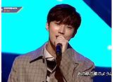 M COUNTDOWN (2017年9月28日放送分)