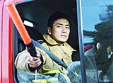 裸の消防士 第1話 火傷の男を探せ