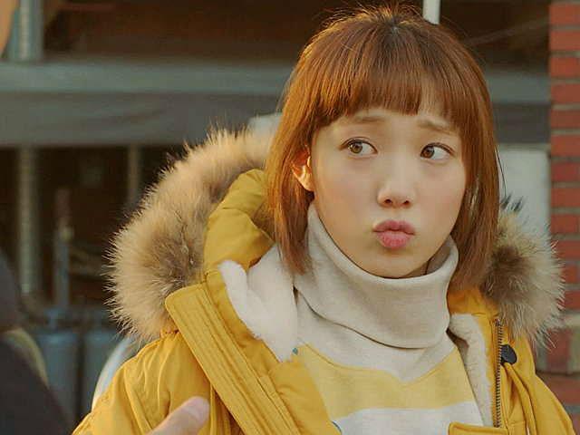 恋のゴールドメダル〜僕が恋したキム・ボクジュ〜 第9話