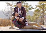 江南ロマン・ストリート〜お父様、私がお世話します!?〜 第12話