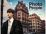 「JAEJOONG Photo People in Paris」全話 20daysパック