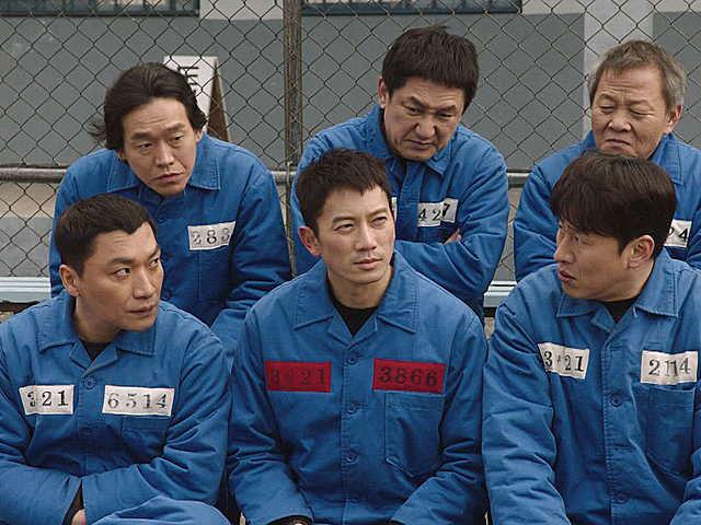 被告人 第17話 間一髪 | 韓国ドラマ & 韓国映画(KoreanTime)| パソコンでもスマホでも♪動画を見るならShowTime(ショウタイム)