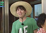 島銃士 第14話 生日島での初食事