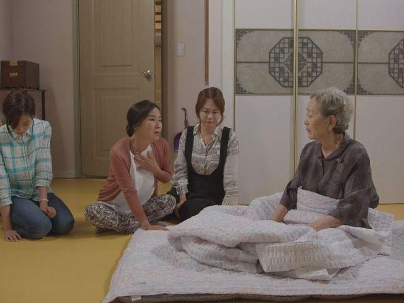 私がヒロイン!〜宿敵のビョル姉妹〜 第52話 ヨンエの恨み節