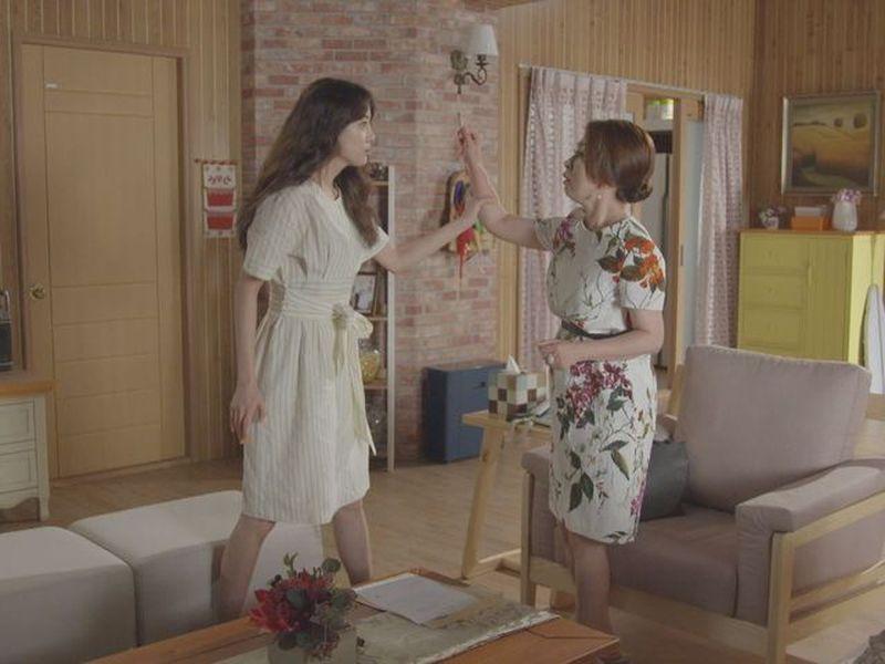 私がヒロイン!〜宿敵のビョル姉妹〜 第60話 強気な嫁と姑