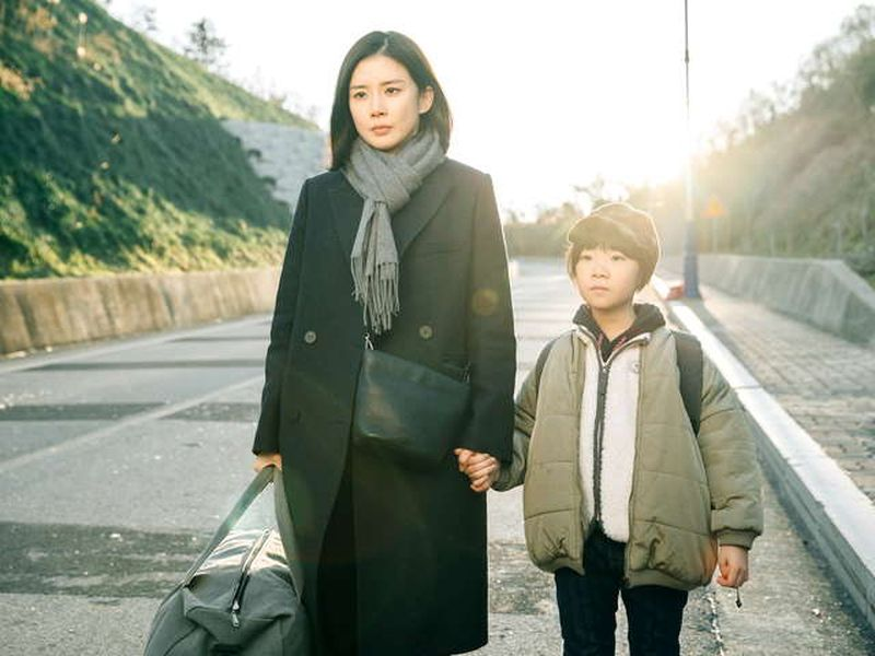 マザー〜無償の愛〜 第2話