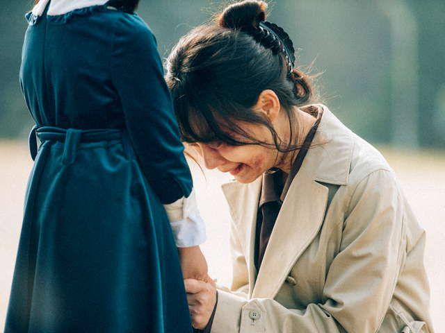 マザー〜無償の愛〜 第8話