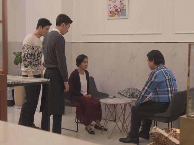 私がヒロイン!〜宿敵のビョル姉妹〜 第74話 カフェの危機
