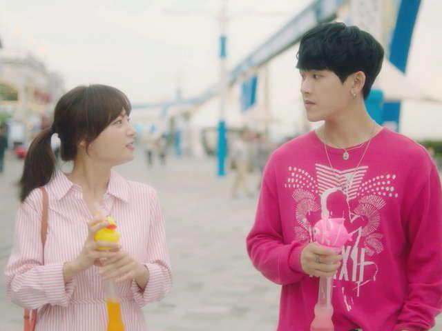 韓国 ドラマ 恋 の 記憶 は 24 時間 あらすじ 韓国ドラマ 恋の記憶は24時間