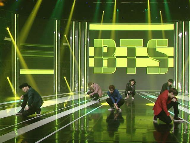 Simply K-Popスペシャル・セレクション 第16話 #329 BTS、Wanna Oneほか