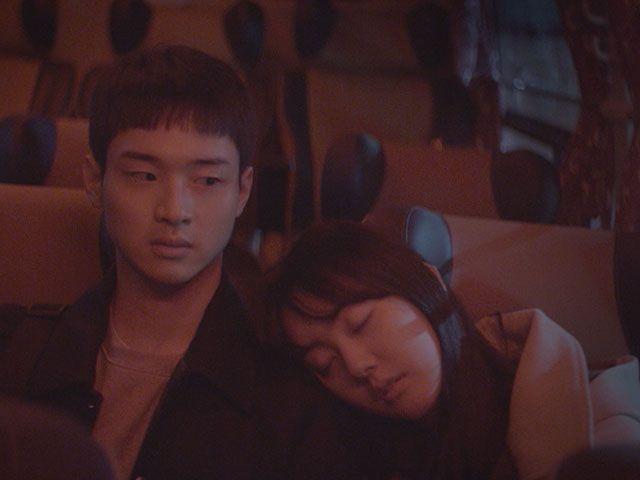 恋のステップ〜キミと見つめた青い海〜 第9話