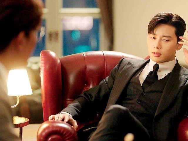 キム秘書はいったい、なぜ? 第2話