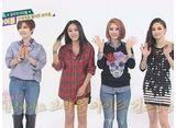 週刊K-POPアイドル スペシャル  #224〜Brown Eyed Girls〜