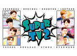 「SUPER TV 2」全話 14daysパック