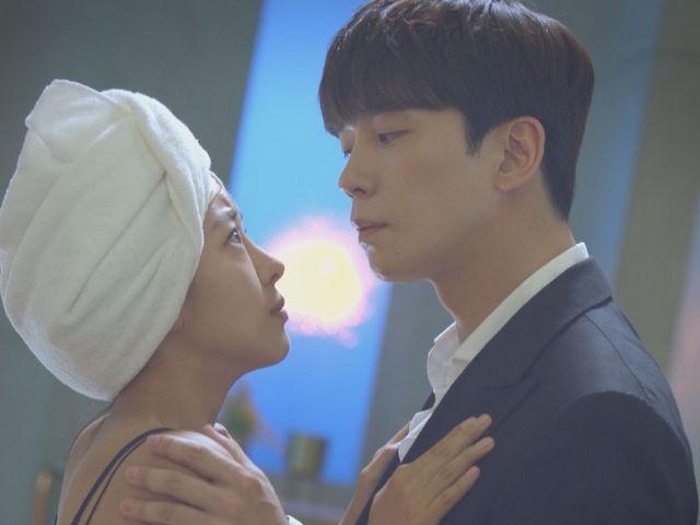 ドラマ パフューム 韓国 【韓国ドラマ】パフューム ~恋のリミットは12時間~ ドラマ公式サイト