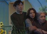 逆境の魔女〜シークレット・タウン〜 第96話