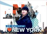 「チョン・ヘインの I LOVE NEW YORK」全話 20daysパック