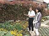 手づくり花づくり #973『花がもたらす人々の絆』